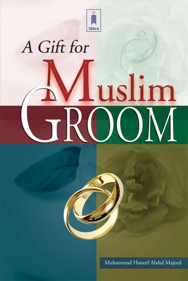 A_Gift for Muslim Groom