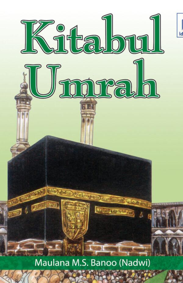 Kitabul_Umrah_English