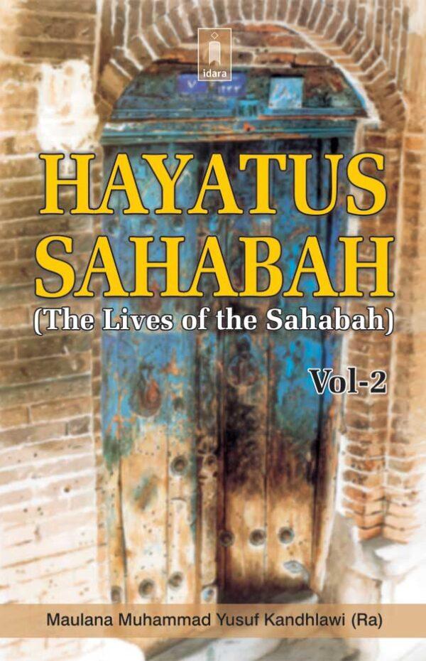 Hayatus-SahabahEnglish_Part-2