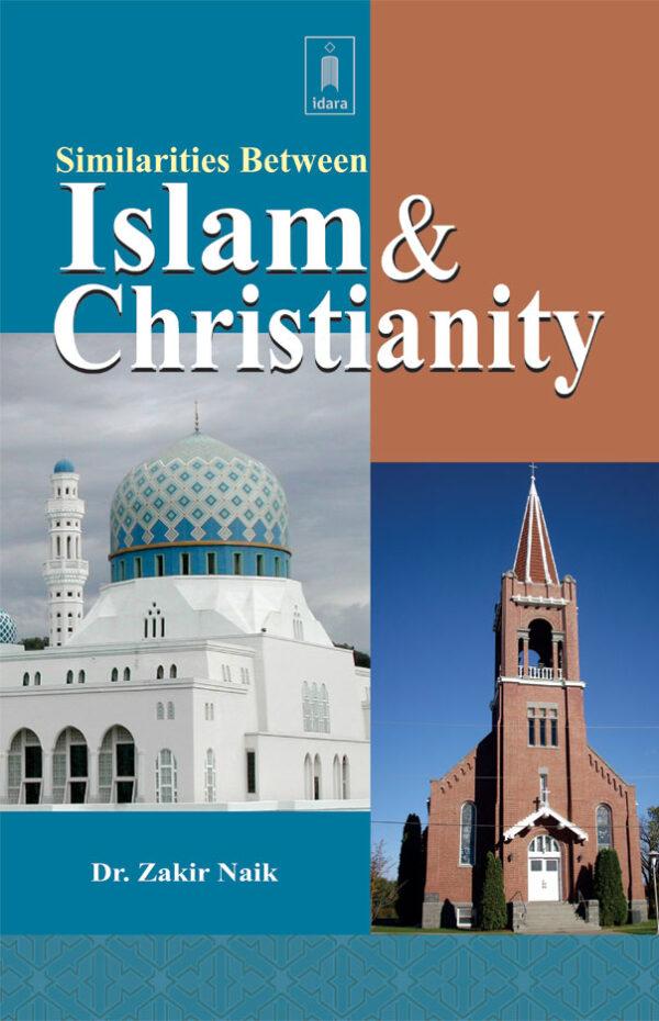Similarities Between Islam and Christianity