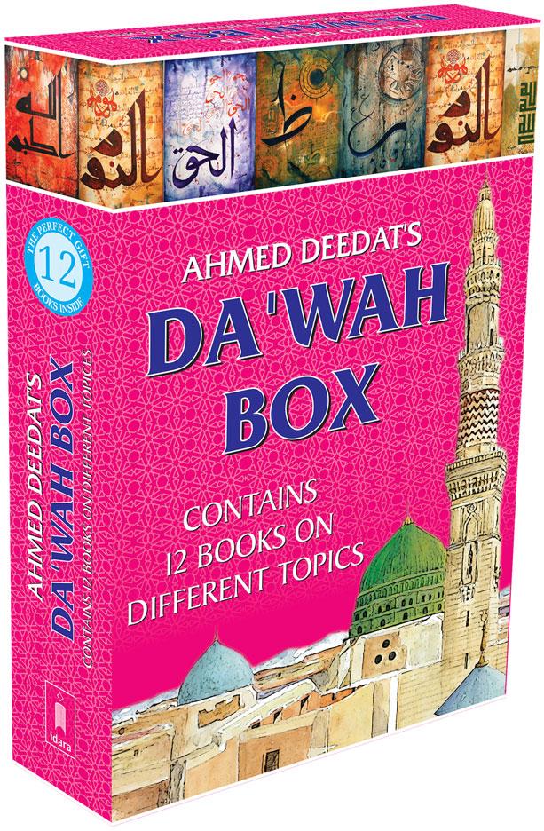 Ahmed_Deedat_DAWAH_Box_3D