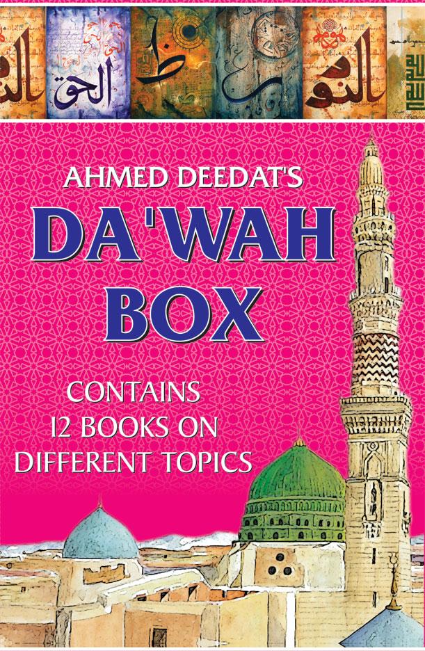 Ahmed_Deedat_DAWAH_Box_Front