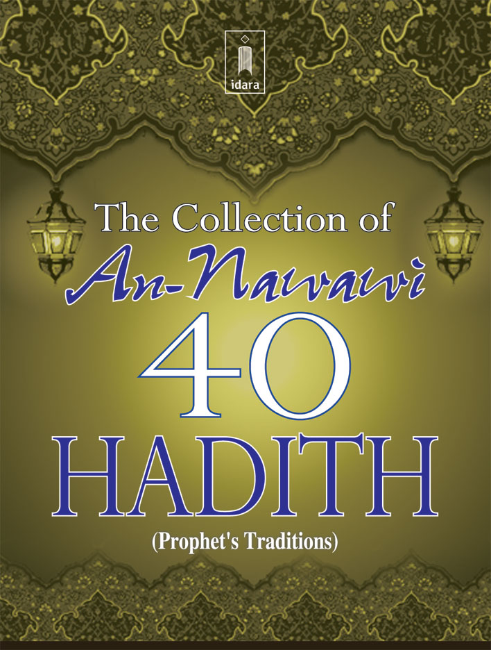 Collections_An_Nawawi_40_Hadith_Pkt