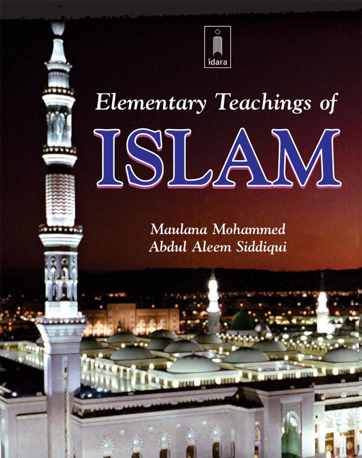 Elementry_Teachings_of_Islam