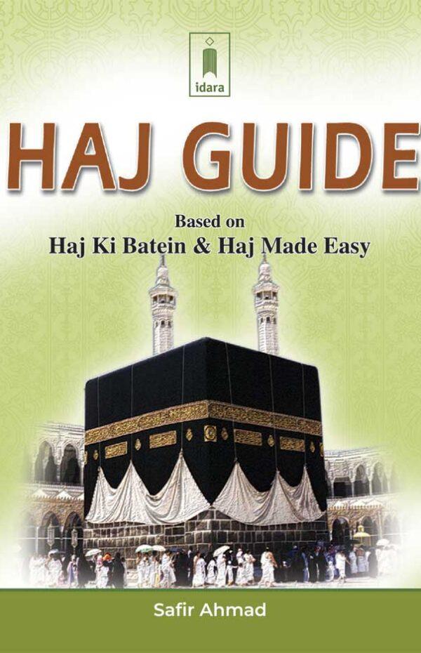 Haj Guide