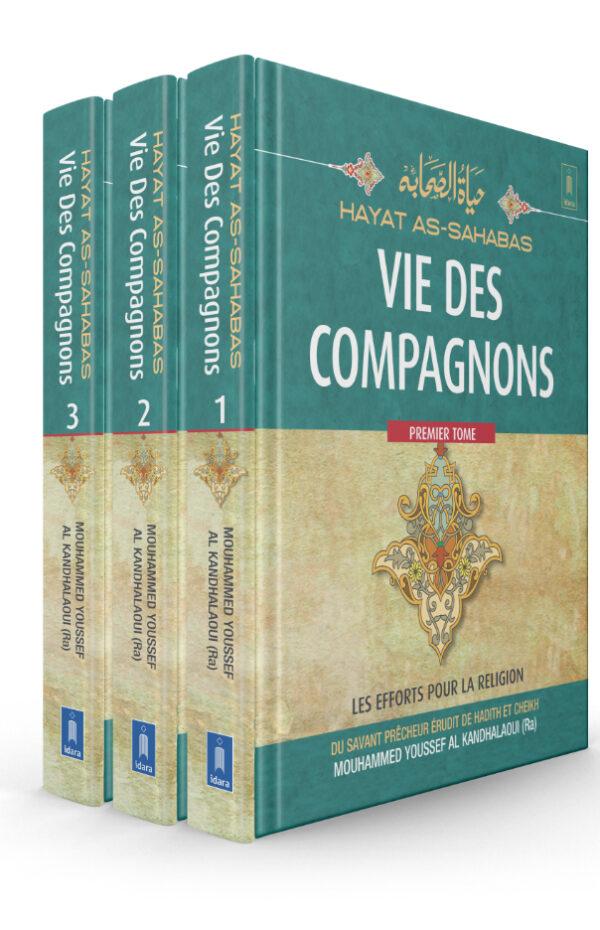 Vie Des Compagnons