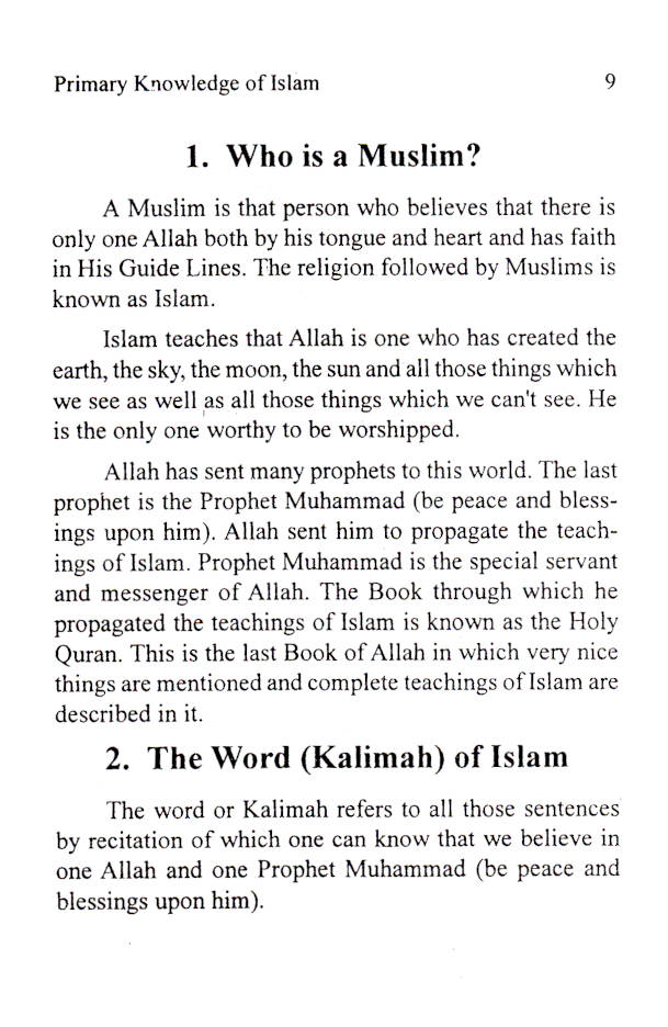 Primary_Knowledge_of_Islam_Part-1_1