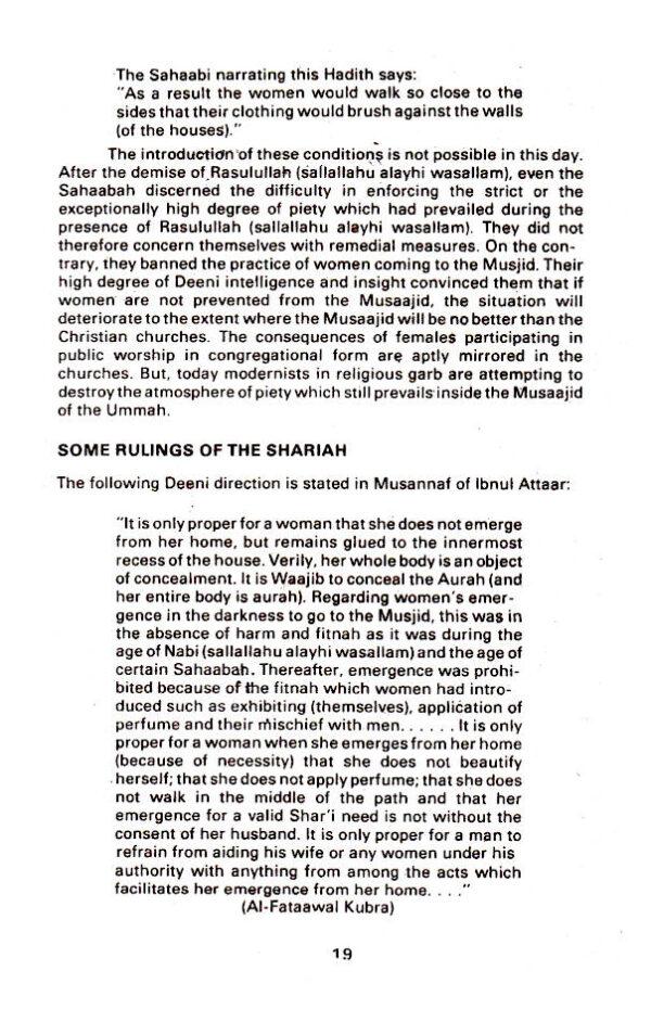 Women_in_Masaajid_&_Islam_1
