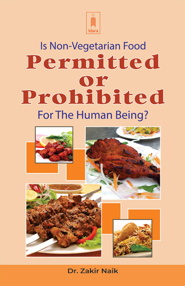 is_non_veg_Food_Permitted_or_Prohibited