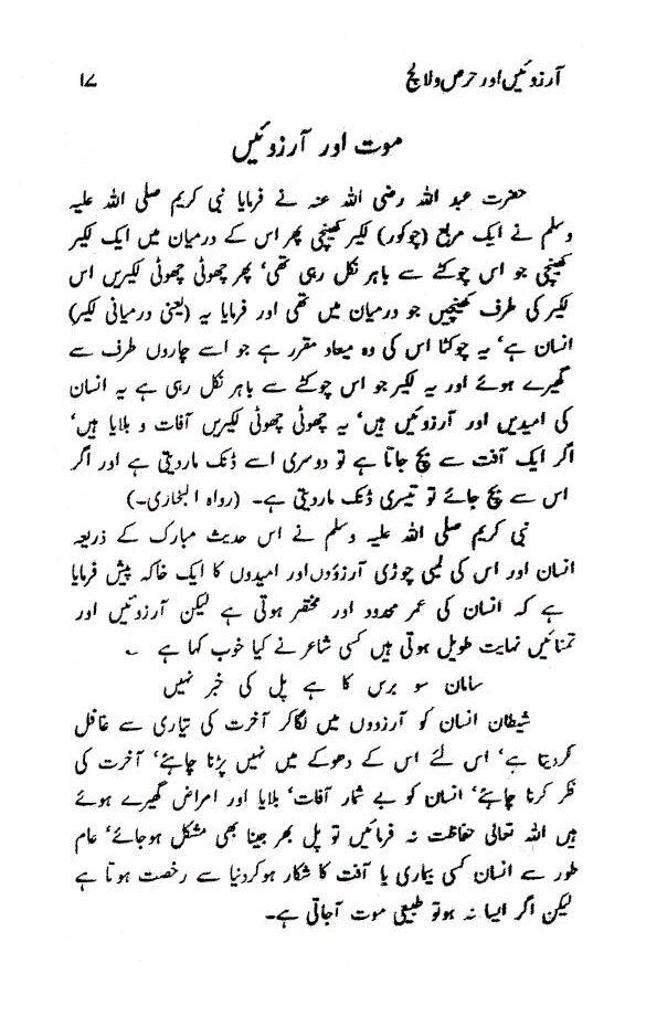 Aarzooein_Aur_Hirs_Wa_Lalach_Urdu_1