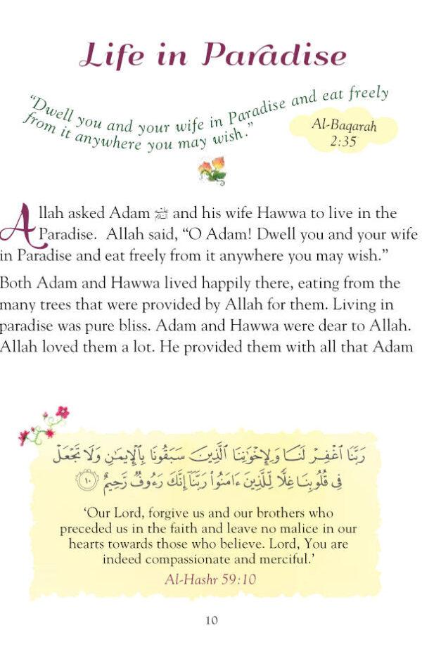 101 Quran Stories and Dua_1