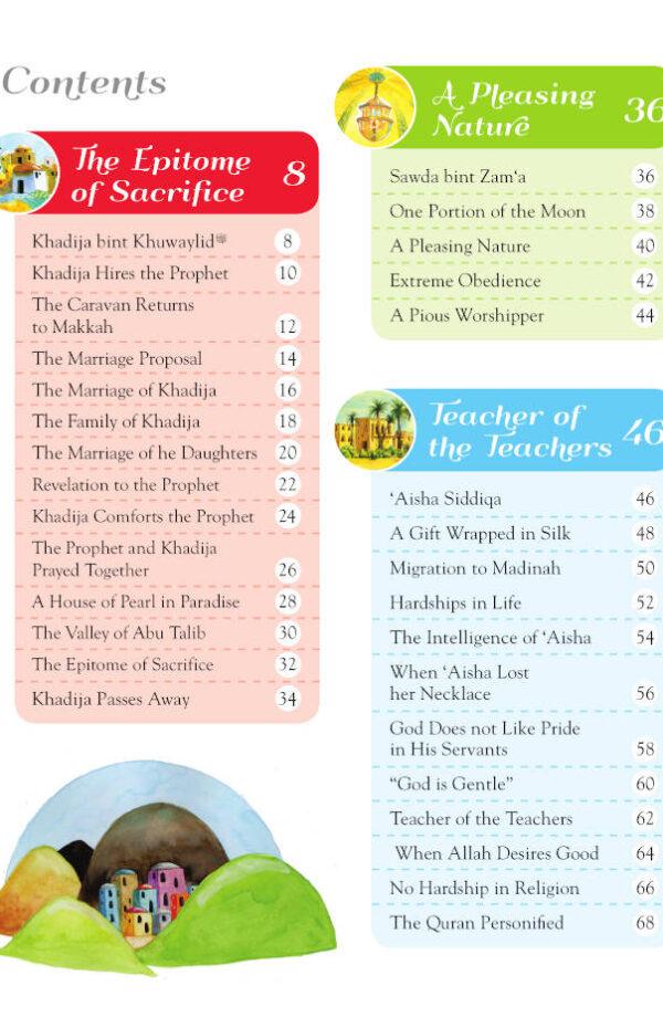 101 Sahabiyat Stories and Dua_1