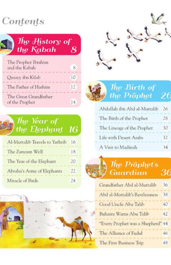 101 Seerah Stories and Dua_1
