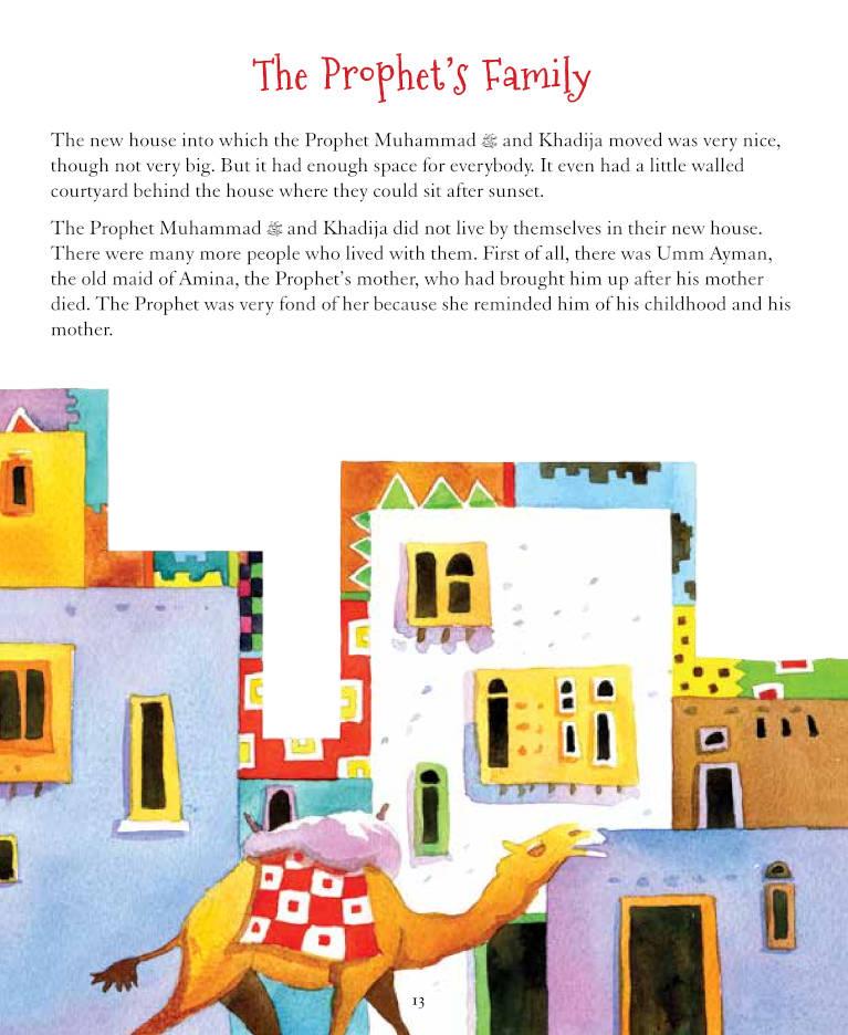 Bedtime Prophet Muhammad Stories_1