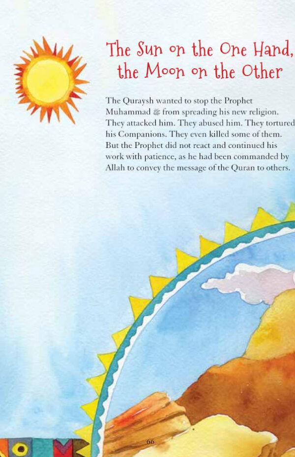 Bedtime Prophet Muhammad Stories_3
