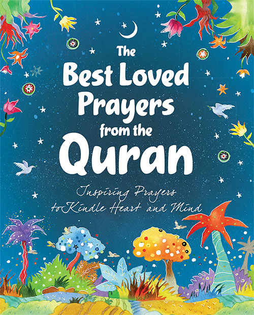 Best Loved Prayers from the Quran