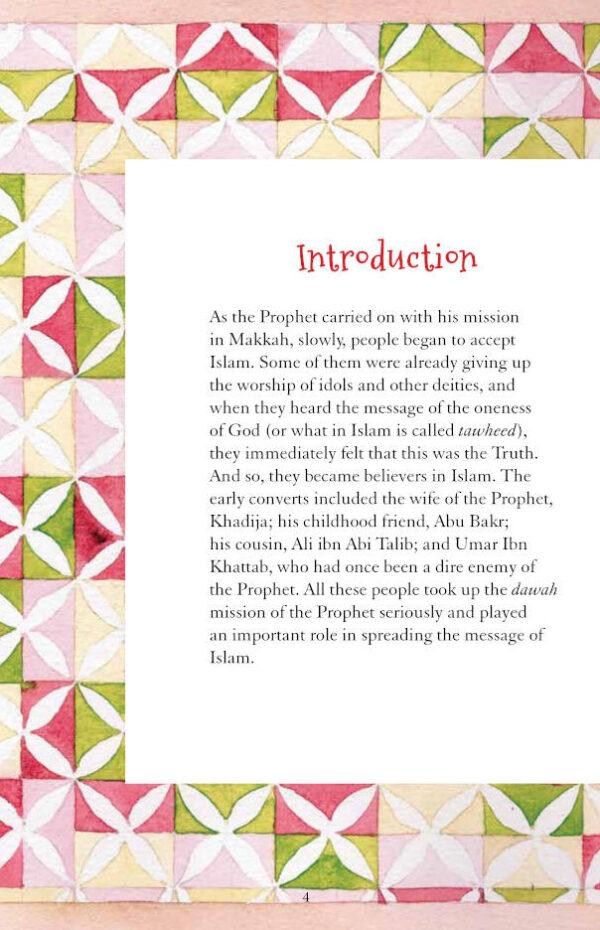 Best Loved Prophet Muhammad Stories_1