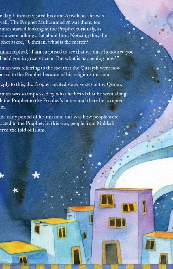 Best Loved Prophet Muhammad Stories_2