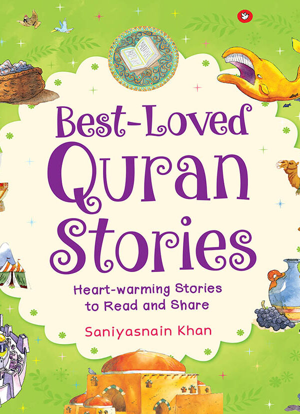 Best Loved Quran Stories