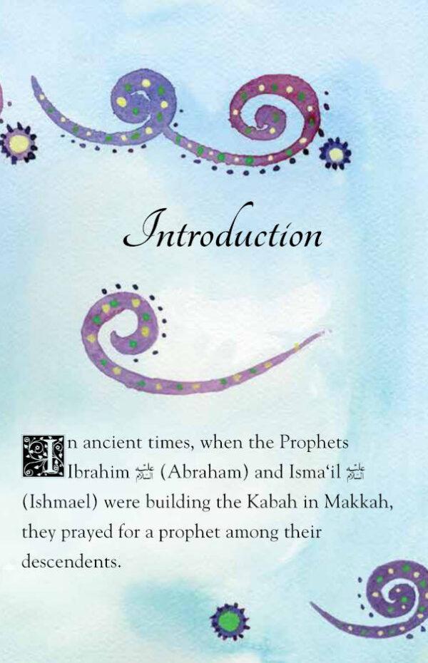 First Prophet Muhammad Storybook_1