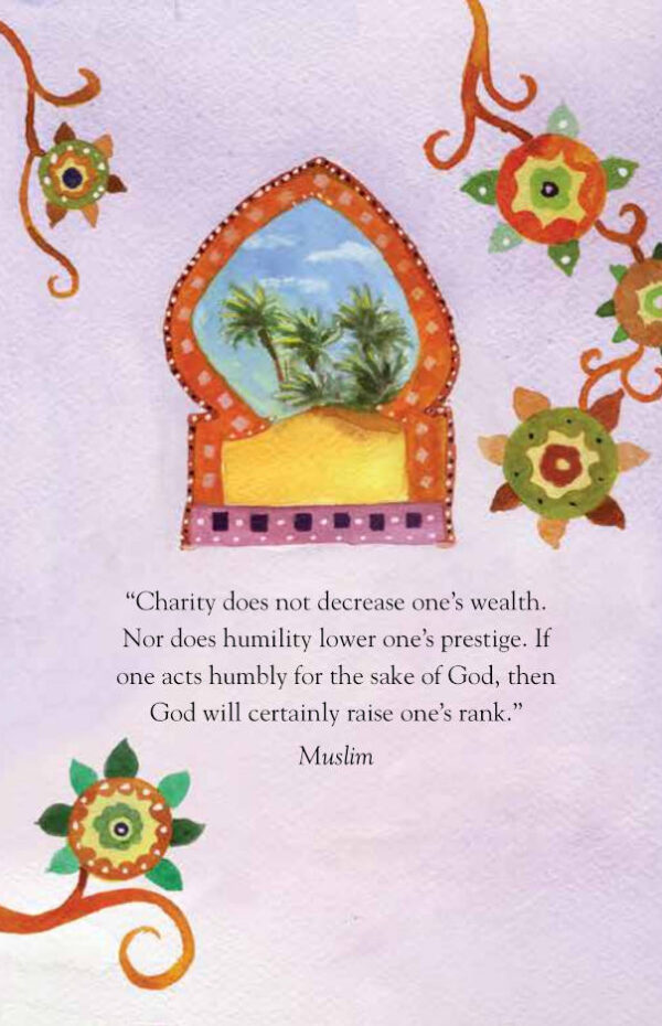 First Prophet Muhammad Storybook_2