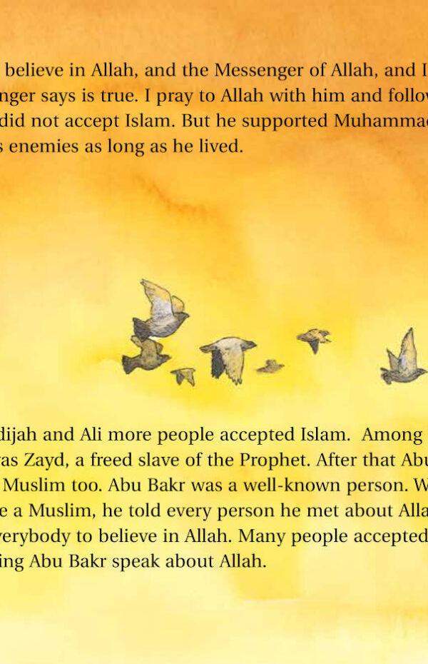 Goodnight Stories from the Life of the Prophet Muhammad_1