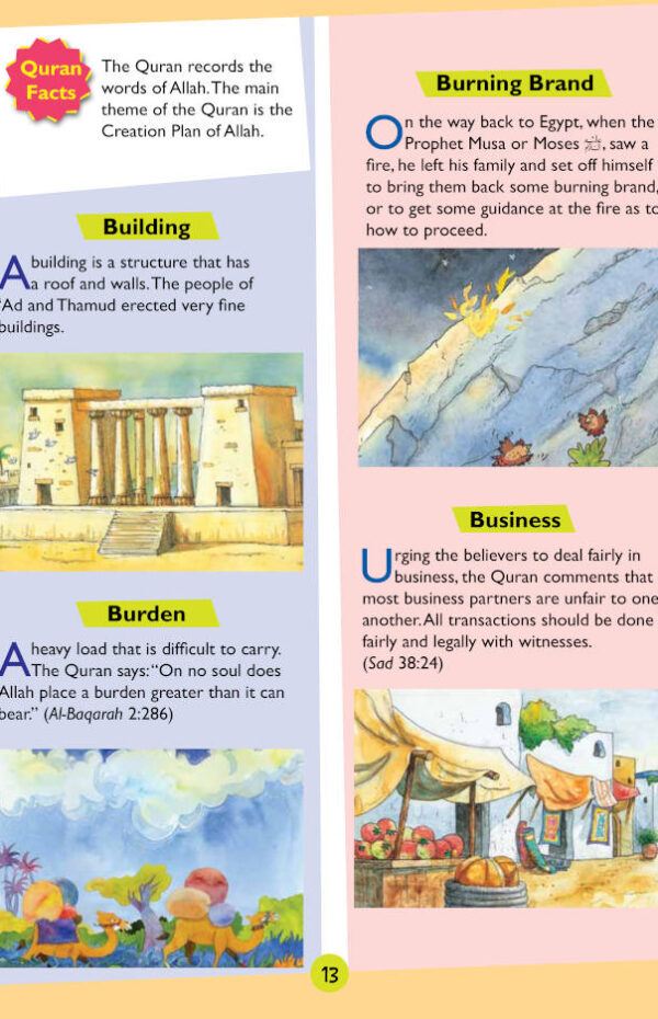 Goodword Quran Dictionary for Kids_2