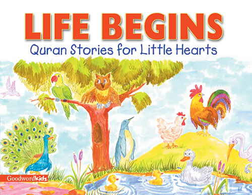 Life Begins