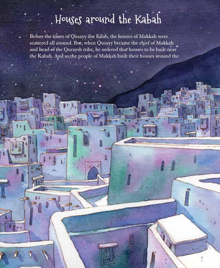 My Favourite Prophet Muhammad Stories_2