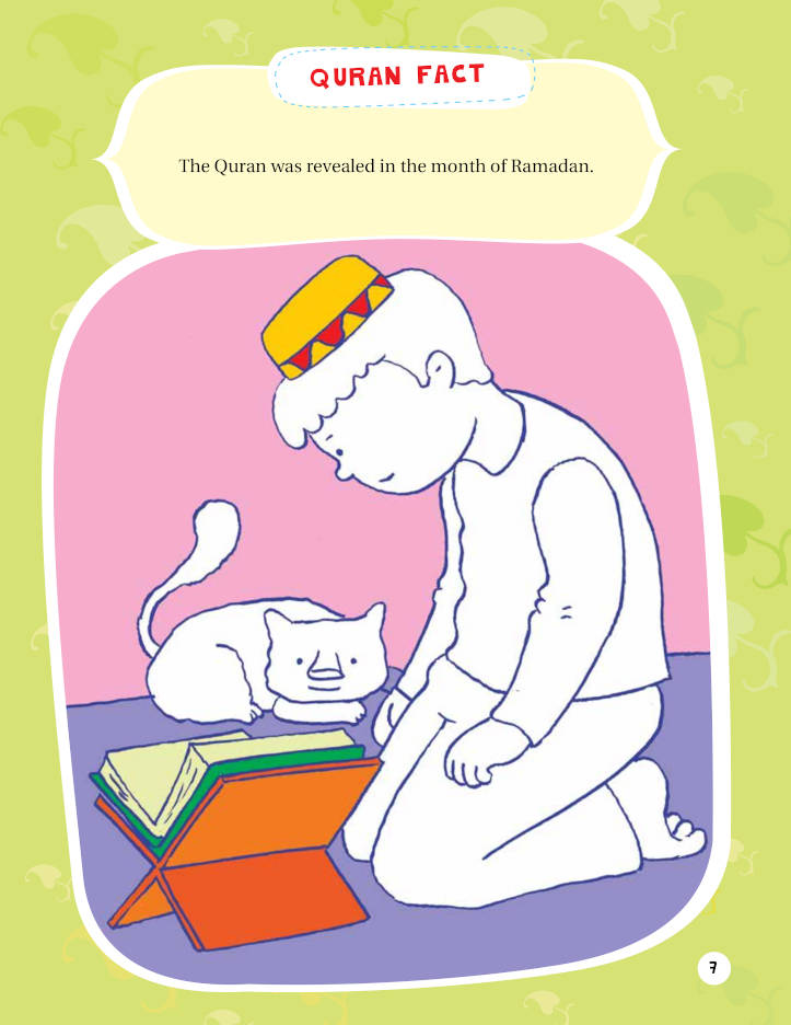 Quran Activity Book for Kids_2