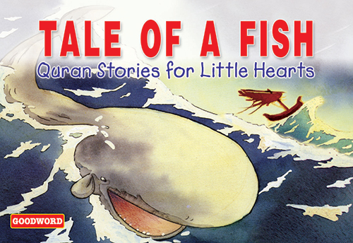 Tale of A Fish