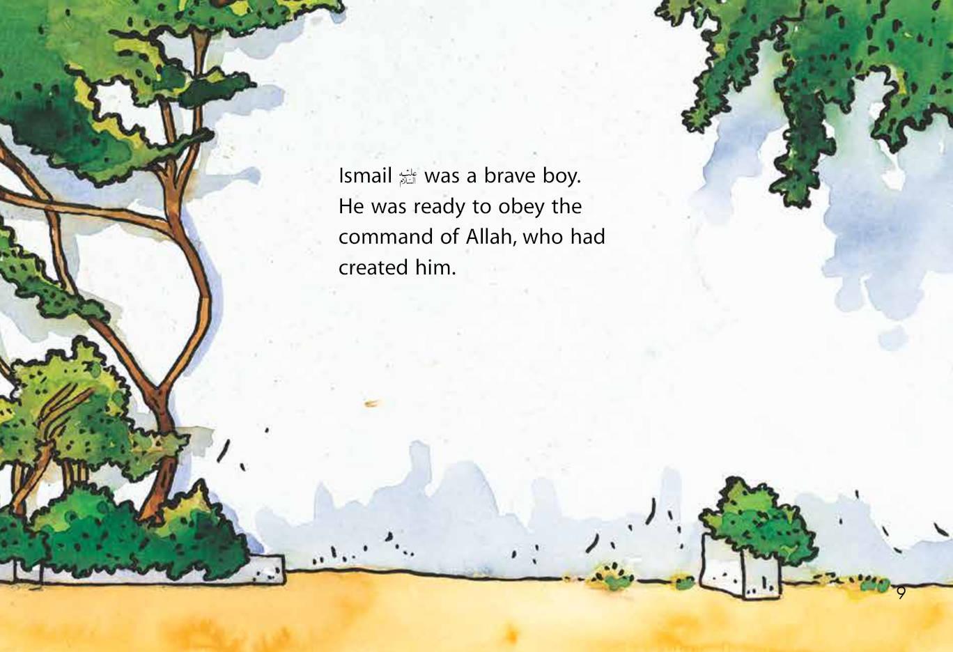 The Brave Boy_2