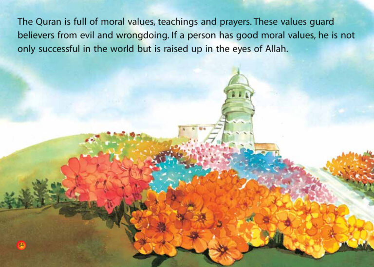 The Morals of Believers_1