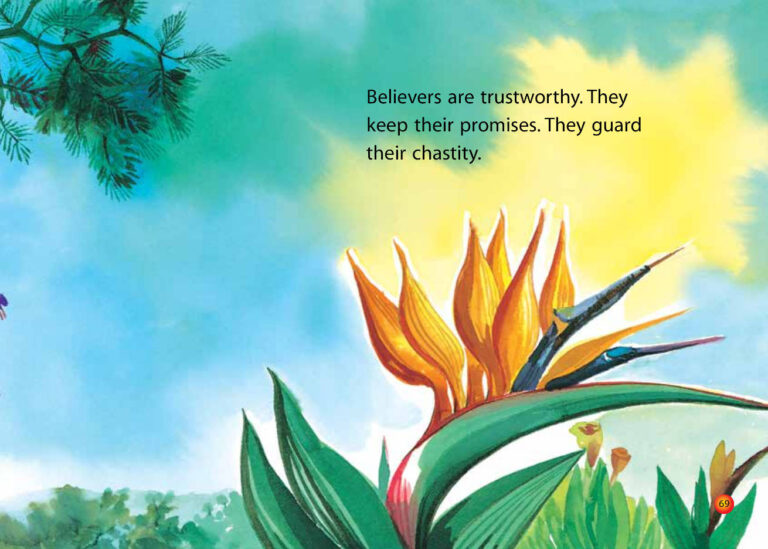 The Morals of Believers_2