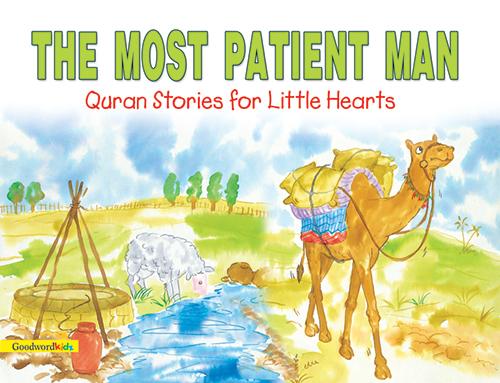 The Most Patient Man