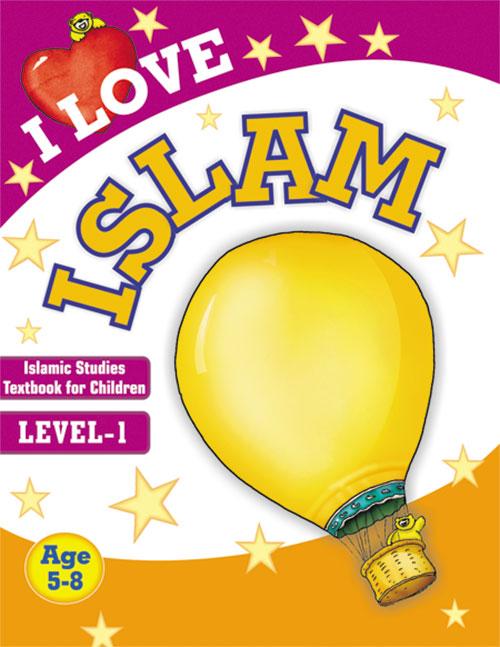 I Love Islam