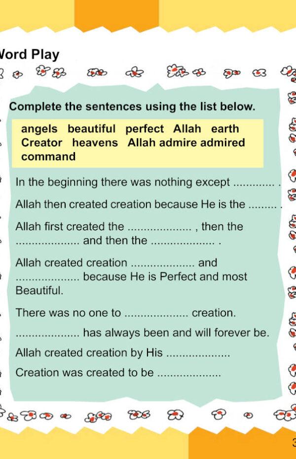I Love Islam Islamic Studies Textbook Grade 2_1