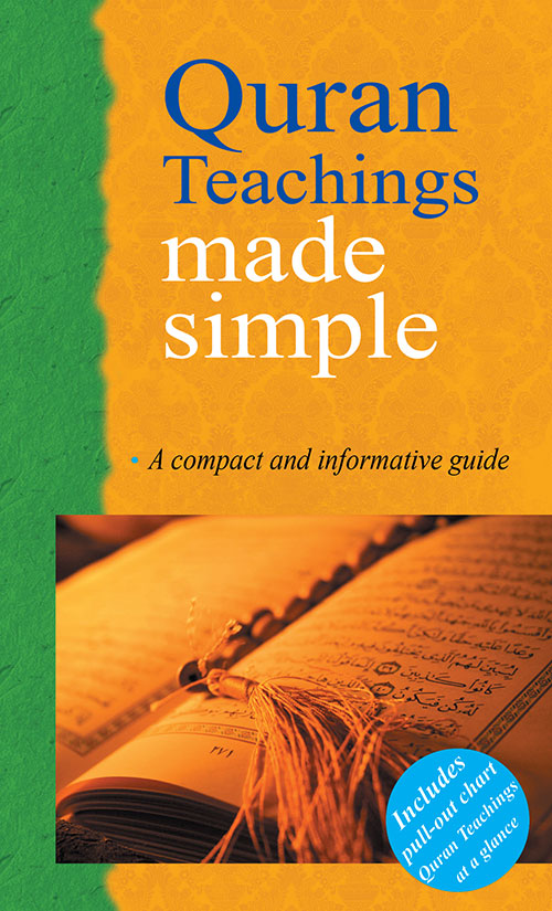 Quran Teachings Made Simple