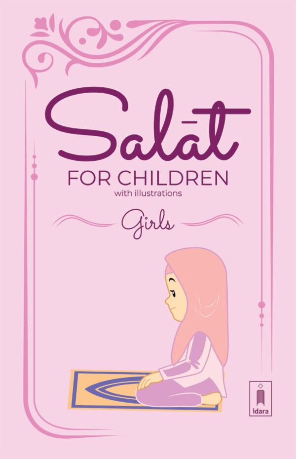 Salat for Children Girls