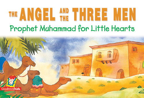 The Angel and the Three Men