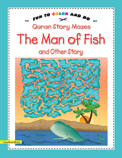 The Man of Fish and Other Story