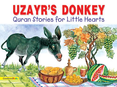 The Uzayr's Donkey