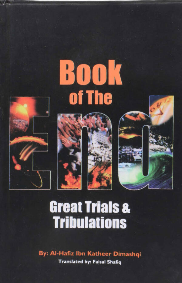 Book of the End