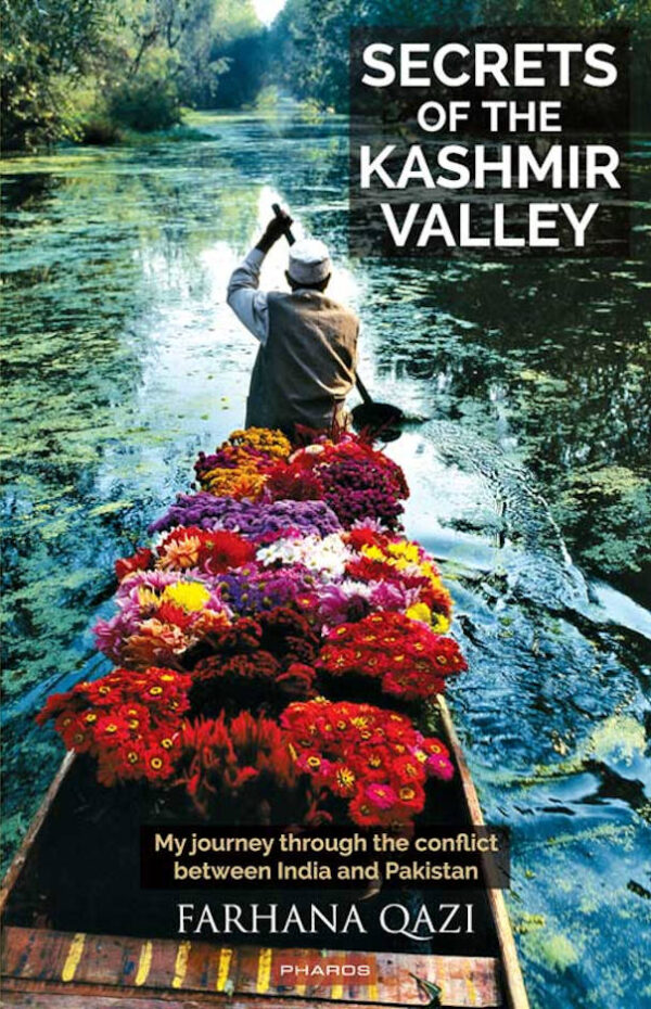 Secrets of the Kashmir Valley